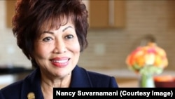 Nancy Suvarnamani