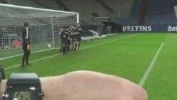 Goal-Line Technology Debuts in World Soccer