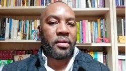 """AFS 3 de Julho """"Revoltosos da IURD não têm grande apoio"""", diz Albino Pakisi"""