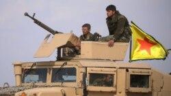 ဆီးရီးယားက IS လက္က်န္ေခ်မႈန္းေရး တုိက္ပြဲျပင္းထန္