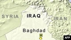 Đánh bom ở Iraq, 6 người thiệt mạng