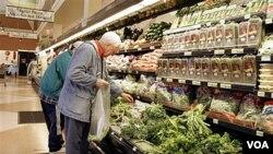 Kenaikan harga-harga pangan mengancam kemunduran bagi kawasan yang lebih luas di Asia.