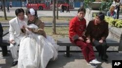 婚姻法新解引起極大爭議。