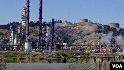 Chevron demandó al gobierno de Rafael Correa por no respetar un Tratado de Inversiones bilaterales con Estados Unidos.