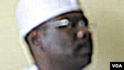 Sanata Ali Mohammed Ndume