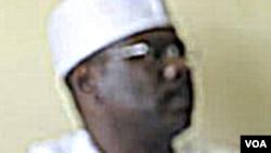 Sanata Ali Mohammed Ndume, shugaban masu rinjaye a majalisar dattawa kuma dan jihar Borno cikin yankin arewa maso gabas