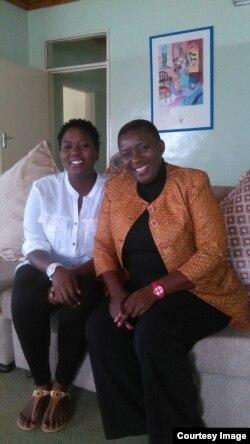 Pastor Barbra Bassey
