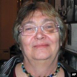 捷克前持不同政見者和人權人士舒斯特羅娃