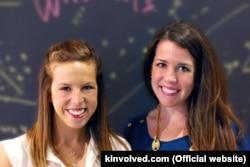 kinvolved founders