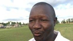 Sport: farakolo gnanadje Coach Nouhoum Diané