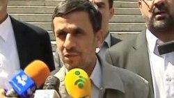 سایه پررنگ اختلافات بر جلسه احمدی نژاد و نمایندگان