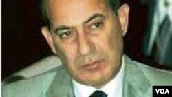 Səfir Mahir Əliyev