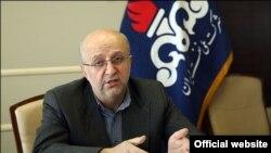رکن الدین جوادی، مدیر عامل شرکت ملی نفت ایران