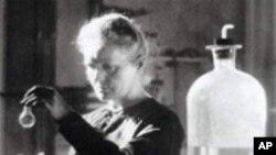 [세계를 움직인 인물들] 폴란드가 낳은 최초의 여성 노벨상 수상자, 과학자 마리 퀴리