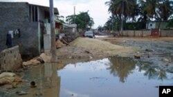 Angola: Chuva mata e destrói ponte na Huíla