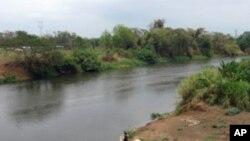 Rio Lucala, no_Kwanza-Norte