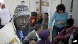 Israel limita influxo de imigrantes africanos