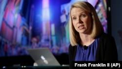 Марісса Маєр, президент і головний виконавчий директора компанії «Yahoo!», відома тим, що дуже багато працює.