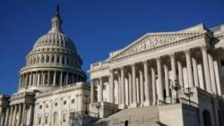 2021年9月30日的美国国会山(美联社)。