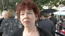 Uashington, Përkujtohen viktimat e komunizmit