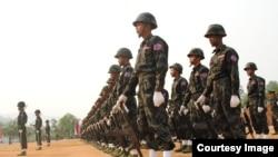 Arakan Army ရကၡိဳင့္တပ္မေတာ္ - သတင္းႏွင့္ ျပန္ၾကားေရးဌာန