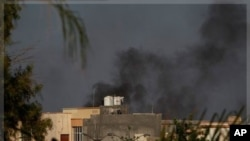 Libijski pobunjenici napreduju