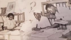 Gaaxexeessitota Oromoo bara 1960 keessaa Moqaadishoo hojjachaa bahan