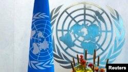 Majelis Umum PBB telah menyetujui sebuah resolusi yang mendesak agar Korea Utara diajukan ke Mahkamah Kejahatan Internasional (ICC), Kamis (18/12). (Foto: dok).