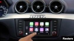Los automóviles nuevos tienen al menos 50 componentes electrónicos que los hace vulnerables al hackeo.