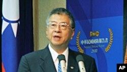 台湾国防部副部长 杨念祖
