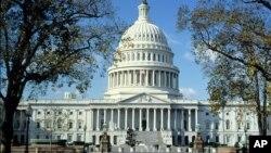 Para anggota Kongres AS akan memutuskan soal pembangunan pipa kontroversial (foto: ilustrasi).