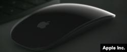 El ratón del nuevo iMac Pro.