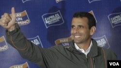 El ataque contra la comitiva de Henrique Capriles desató un intercambio de acusaciones entre el oficialismo y la oposición.