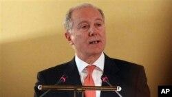 Jorgos Provopulos, guverner Grčke banke