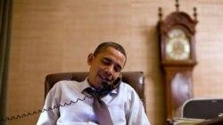 پرزيدنت اوباما به جمهوريخواهان تبريک فرستاد