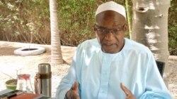Décès d'Idriss Déby: pour Saleh Kebzabo, il est temps de dialoguer