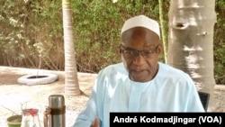 """Saleh Kebzabo: """"la mascarade se prépare à grande échelle"""""""