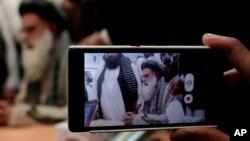 کمیسیون شکایات انتخاباتی: برخی از نامزدان ریاست جمهوری و شوراهای ولایتی دست به کمپاین های قبل از وقت زده اند.