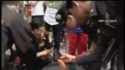 2012-02-14 美國之音視頻新聞: 泰國曼谷發生爆炸一人重傷