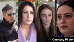 Kandidati koji su se žalili