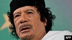 Muamar Gadafi varroset në fshehtësi në shkretëtirë