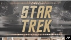 "The original ""Star Trek"" TV show was set in the future and was about the crew of the USS Enterprise, which was on a five-year mission of space exploration."