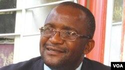 Mutauriri weMDC T, VaDouglas Mwonzora