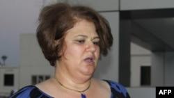 Qarabağ Fondunun icraçı direktoru Dayana Kohen Altman