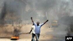 Bạo loạn bùng phát ở thành phố Kano, miền bắc Nigeria
