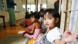 UNHCR အသိအမွတ္ျပဳ ခ်င္းတုိင္းရင္းသား ဒုကၡသည္