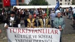 Turkiyadagi turkistonliklar jamiyati