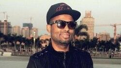 """13 Set 2019 Angola Fala Só - Bruno M: """"Governo deve ser mais ousado para fazer Angola crescer"""""""