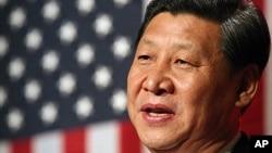 中国国家副主席习近平 (资料照片)