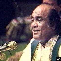 مہدی حسن